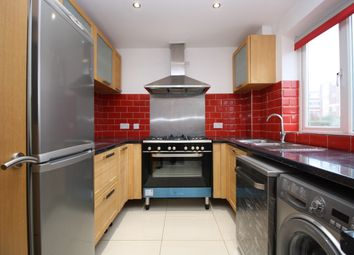 Thumbnail 3 bed terraced house to rent in Devonshire Road, Docklands, London