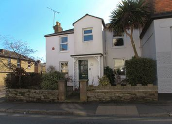 Thumbnail 4 bed semi-detached house for sale in Star Street, Ryde
