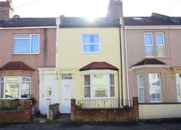 Thumbnail 3 bed terraced house for sale in Jasper Street, The Chessels, Bristol