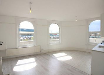 Thumbnail 2 bed flat to rent in Albert Road, Woolwich