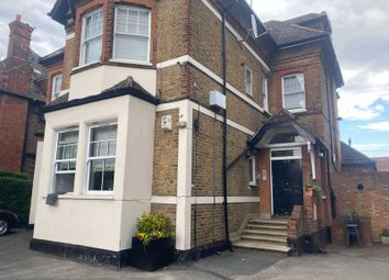 Thumbnail 1 bed flat to rent in One Bedroom Apartment, Thrale Road