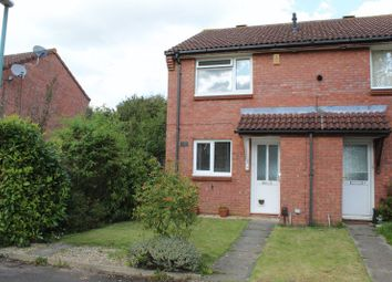 Thumbnail 2 bed semi-detached house for sale in Dowding Way, Churchdown, Gloucester