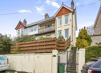 3 bed semi-detached house to rent in Row Lane, Plymouth PL5