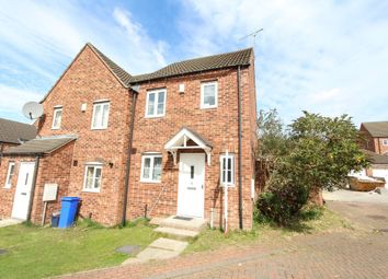 Thumbnail 2 bedroom semi-detached house for sale in Payler Close, Sheffield
