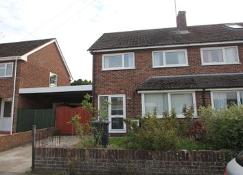 Thumbnail 3 bed semi-detached house to rent in Orchard Close, Longford, Gloucester