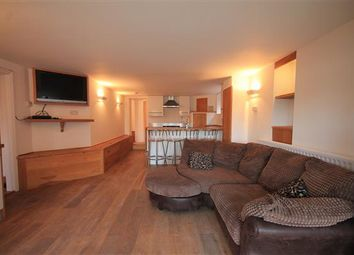 Thumbnail 2 bed flat to rent in Elgin Road, Parkstone, Poole