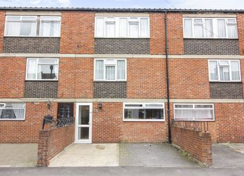 Thumbnail 4 bedroom terraced house for sale in Haig Road West, London