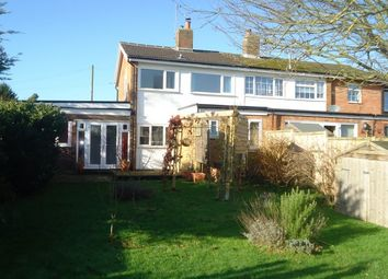 Thumbnail 4 bed semi-detached house for sale in 31 Hitchin Lane, Clifton, Shefford, Bedfordshire