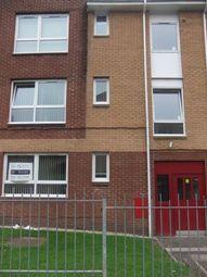 Thumbnail 2 bed flat to rent in Elvan Street, Glasgow