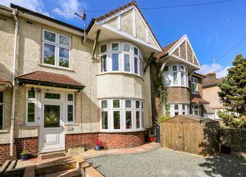 Thumbnail 3 bed property for sale in Cranbrook Road, Redland, Bristol