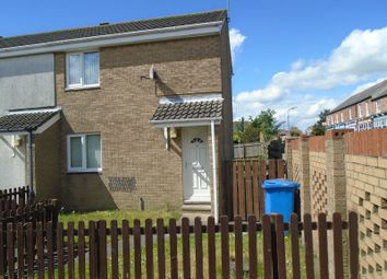 Thumbnail 1 bedroom property to rent in Bamburgh Drive, Pegswood, Morpeth