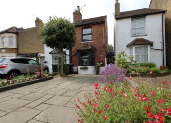 Thumbnail 2 bed semi-detached house for sale in Gordon Hill, Enfield