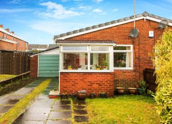Thumbnail 1 bed bungalow for sale in The Pines, Greenside, Ryton