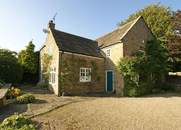 Thumbnail 4 bed detached house for sale in Church Street, Ashover, Derbyshire