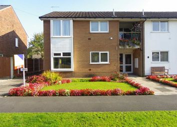 Thumbnail 1 bed flat to rent in Beacon Court, Goosnargh, Preston