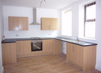 Thumbnail 4 bed shared accommodation to rent in Haddon Road, Rock Ferry, Wirral