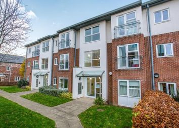 Thumbnail 2 bed flat for sale in Tandem Place, Thief Lane, York, North Yorkshire
