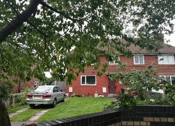 Thumbnail 4 bed semi-detached house to rent in Windmill Road, Belle Isle, Leeds