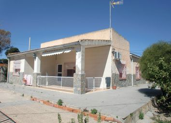 Thumbnail 3 bed finca for sale in Crevillente Valencia, Crevillente, Valencia