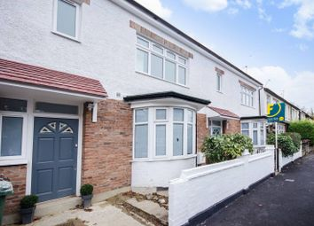Thumbnail 4 bedroom property to rent in Thorpe Hall Road, Walthamstow