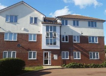 Thumbnail 2 bed flat to rent in Odette Gardens, Tadley