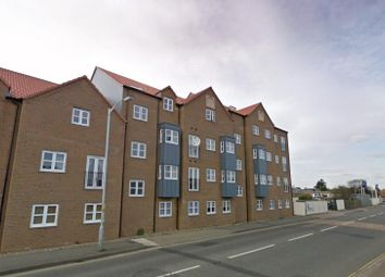 Thumbnail 1 bed flat to rent in Trinity View, Gainsborough