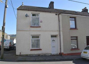 Thumbnail 2 bed property for sale in Davis Street, Aberdare, Rhondda Cynon Taff