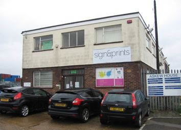 Office to let in Askew Farm Lane, Grays RM17