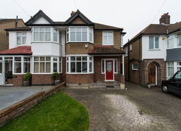 Thumbnail 3 bed semi-detached house for sale in Bristow Road, Croydon