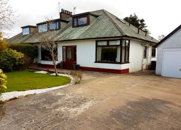 Thumbnail 4 bed semi-detached house for sale in Glamis Avenue, Newton Mearns, Glasgow