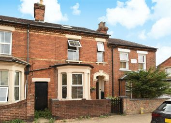 Thumbnail 3 bed terraced house for sale in Stanley Street, Bedford
