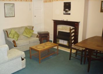 Thumbnail 2 bedroom maisonette to rent in Carlton Road, Nottingham