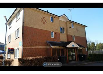 Thumbnail 2 bed flat to rent in Theobald Street, Hertfordshire