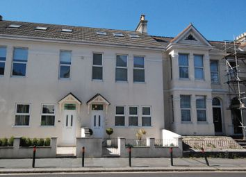 Thumbnail 3 bedroom terraced house for sale in Crow Park, Fernleigh Road, Mannamead, Plymouth