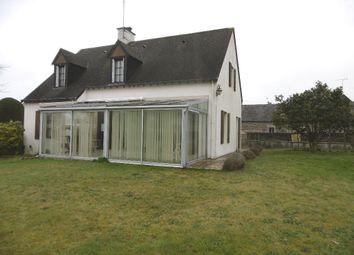 Thumbnail 4 bed detached house for sale in Saint-Hilaire-Du-Harcouet, Manche, 50600, France
