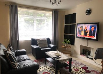 Thumbnail 2 bed flat for sale in Larch Avenue, Acton