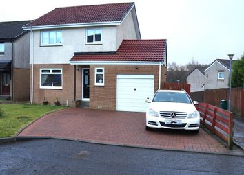 Thumbnail 3 bed detached house for sale in 21, Broughton, East Kilbride, Glasgow, South Lanarkshire