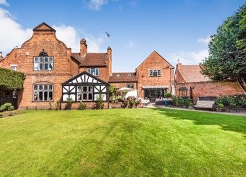 Thumbnail 6 bed semi-detached house for sale in St. John Street, Retford