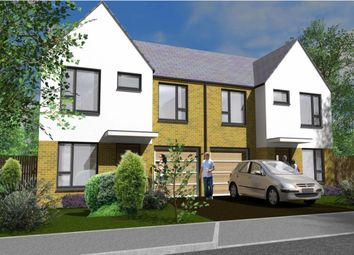 Thumbnail 3 bed semi-detached house for sale in Ashley Road, Lower Wortley, Leeds