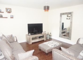 Thumbnail 3 bed town house to rent in Claypit Close, South Shields