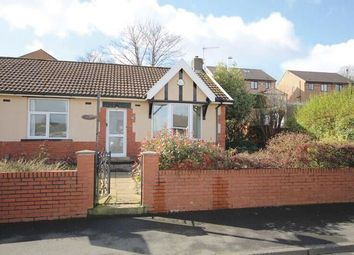 Thumbnail 2 bed semi-detached bungalow for sale in Ighten Road, Burnley