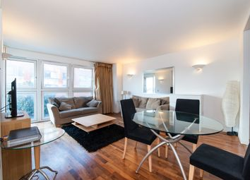 Thumbnail 1 bedroom flat for sale in New Providence Wharf, Canary Wharf, London