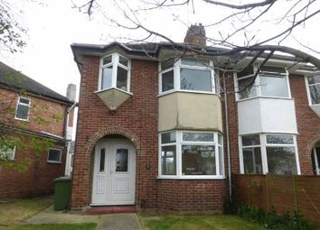 Thumbnail 3 bedroom semi-detached house for sale in Lowestoft Road, Gorleston, Great Yarmouth