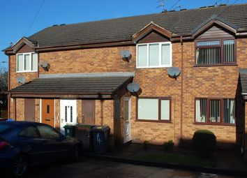 Thumbnail 1 bedroom flat for sale in Church Street, Dukinfield