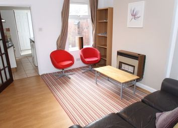 Thumbnail 3 bed property to rent in Leopold Road, Clarendon Park, Leicester