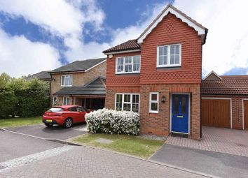 Thumbnail 3 bed property for sale in Leonardslee Crescent, Newbury