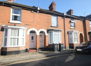 3 bed terraced house to rent in York Road, Canterbury, Kent CT1