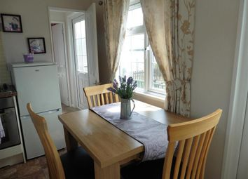 Thumbnail 1 bedroom mobile/park home for sale in The Broadway, Minster On Sea, Sheerness, Kent