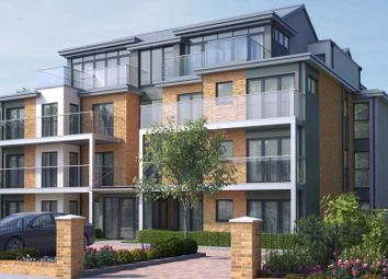 Thumbnail 3 bed flat for sale in Albemarle Road, Beckenham