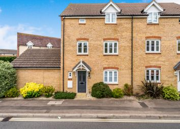 Thumbnail 5 bedroom property to rent in Baxendale Road, Chichester